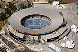 奥林匹克综合网球中心