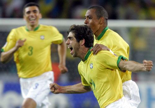意外人物力压罗纳尔多夺最佳巴西阵营深藏被低估高人