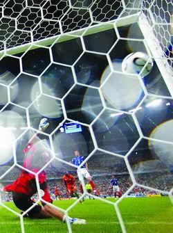 塞黑近乎自杀方式告别历史南斯拉夫足球何去何从