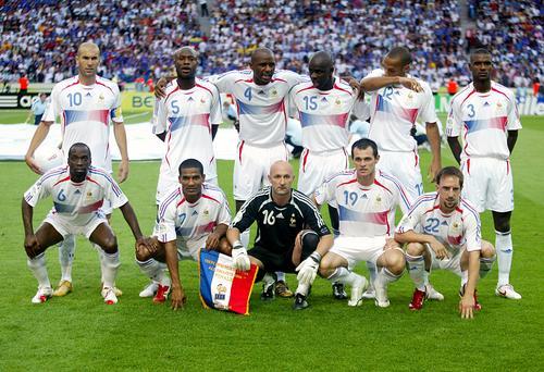 点球遗恨外另有更大悬念后齐达内时代谁掌法国大旗