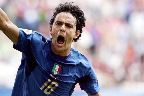 世界杯进球烙印迟来4年因扎吉9个月完成一个奇迹