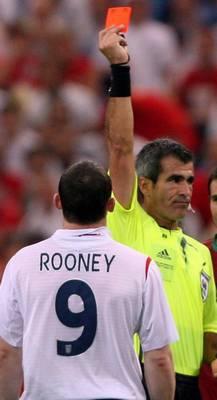 FIFA公布世界杯决赛主裁英格兰冤家执法意法争霸