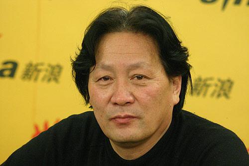 对话朱广沪:决赛一切结果均属正常冠军更需运气