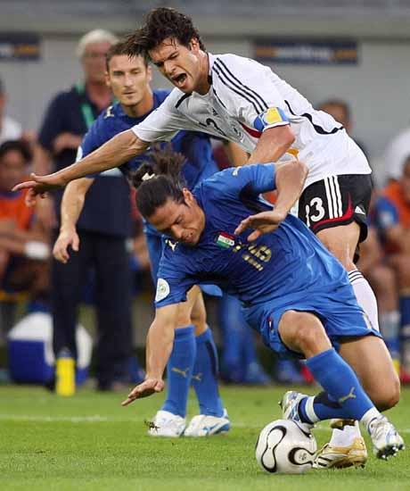 尤文悍将点出意大利取胜关键蓝军法宝正是阿根廷所缺