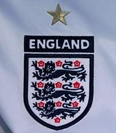 英格兰详细资料及球员阅兵