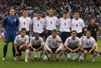 图文-[友谊赛]英格兰vs匈牙利英格兰首发11人