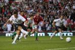 图文-[友谊赛]英格兰vs匈牙利兰帕德罚失点球一瞬