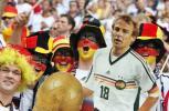 图文-德国世界杯慕尼黑开幕我们支持克林斯曼