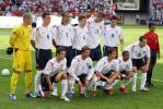 图文-[世界杯]英格兰vs巴拉圭英格兰队首发阵容
