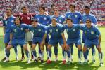 图文-[世界杯]英格兰vs巴拉圭巴拉圭队首发阵容