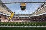 图文-[世界杯]英格兰1-0巴拉圭罗宾逊出击及时