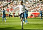 图文-[世界杯]英格兰1-0巴拉圭克劳奇:我没犯规