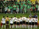 图文-[世界杯]德国VS波兰巴拉克重回德国队首发