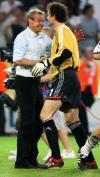 图文-[世界杯]德国1-0波兰克林斯曼还是信任莱曼