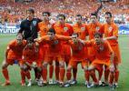图文-[世界杯]荷兰VS科特迪瓦橙色军团首发阵容