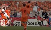 图文-[世界杯]荷兰2-1科特迪瓦咱哥俩亲近亲近