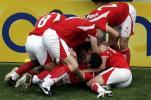 图文-[世界杯]瑞士VS多哥致胜球引爆瑞士狂欢