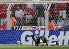 图文-[世界杯]瑞士2-0多哥阿加萨无奈精彩远射