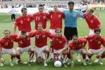图文-[世界杯]多哥vs瑞士瑞士队首发十一人