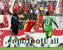 图文-[世界杯]多哥vs瑞士弗雷率先得分