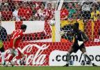 图文-[世界杯]多哥0-2瑞士弗雷打开胜利大门