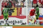 图文-[世界杯]多哥vs瑞士多哥后卫相互指责