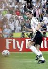 图文-[世界杯]厄瓜多尔VS德国克洛斯射门瞬间