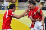 图文-[世界杯]多哥0-2瑞士胜利是我们的了