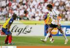 图文-[世界杯]厄瓜多尔VS德国巴拉克巧妙挑传
