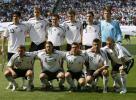 图文-[世界杯]德国VS厄瓜多尔德国队首发阵容