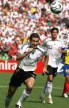 图文-[世界杯]厄瓜多尔0-3德国克洛斯拼抢积极