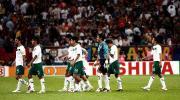 图文-墨西哥跻身十六强墨西哥队球员黯然离场