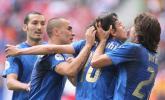 图文-[世界杯]捷克0-2意大利因扎吉锁定胜局