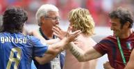 图文-[世界杯]捷克0-2意大利感伤与狂喜而交加