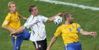 图文-[1/8决赛]德国2-0瑞典三个人节拍一致