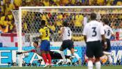 图文-[1/8决赛]英格兰vs厄瓜多尔莫拉扑救鞭长莫及