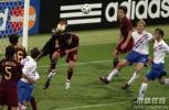 图文-[1/8决赛]葡萄牙1-0荷兰里卡多果断出击