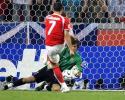 图文-[世界杯]乌克兰淘汰瑞士这一脚正中下怀