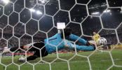 图文-[世界杯]乌克兰淘汰瑞士就差那么一点点