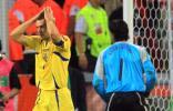 图文-[世界杯]乌克兰淘汰瑞士舍甫琴科失意点球