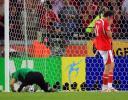 图文-[世界杯]乌克兰淘汰瑞士施特雷勒懊悔不已