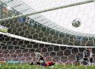 图文-[世界杯]德国vs阿根廷皮球飞入阿根廷球门