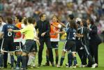 图文-[世界杯]德国淘汰阿根廷比埃尔霍夫成冲突焦点