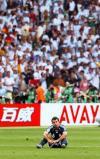 图文-[世界杯]德国淘汰阿根廷马斯切拉诺很无奈