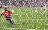 图文-[世界杯]德国淘汰阿根廷巴拉克点球起脚果断