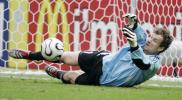 图文-[世界杯]德国淘汰阿根廷莱曼奋力扑出点球