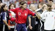图文-[世界杯]德国淘汰阿根廷索林怒目以对