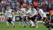 图文-[世界杯]德国淘汰阿根廷大家看谁跑得快