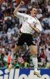 图文-[世界杯]德国淘汰阿根廷博罗夫斯基振臂高呼