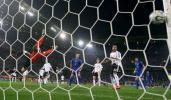 图文-[世界杯]德国0-2意大利意大利破门瞬间